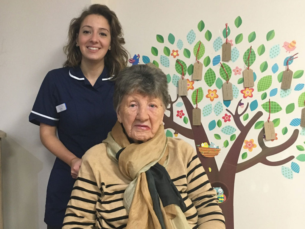 Parkhouse Manor Care Home - Personal and Health Care